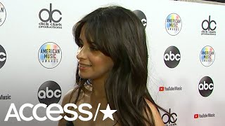 Camila Cabello Will Always Have Taylor Swift's Back: 'She's Always Been There For Me' | Access