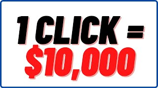 How To Earn $10,000 A Month With Affiliate Marketing