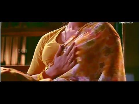 Meenakshi Seshadri hot in sare from Veeramarudhu Telugu Movie