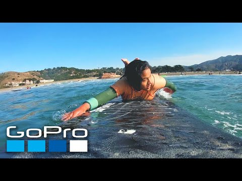 GoPro x KindHumans x KassiaSurf