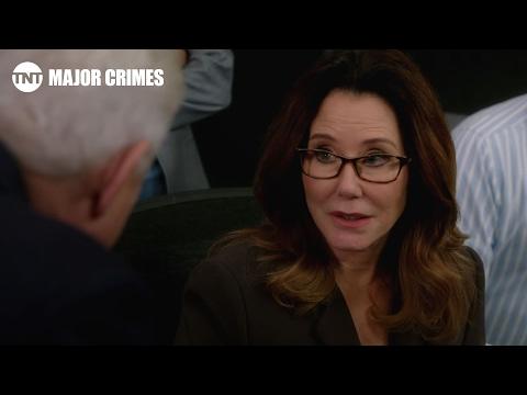 Major Crimes Season 5 (Promo 'Attention')