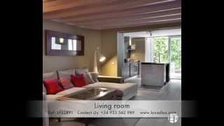 preview picture of video 'Comtemporary duplex loft with private terrace in the centre of Barcelona |LFS2891'