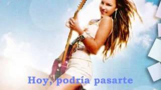 Belinda Why Wait En Español