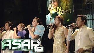 ASAP 18 presents The Music of Levi Celerio