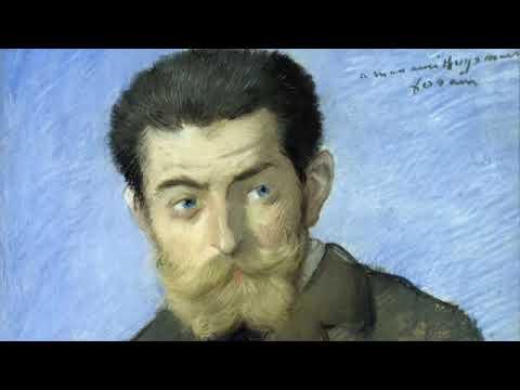 Vidéo de Joris-Karl Huysmans