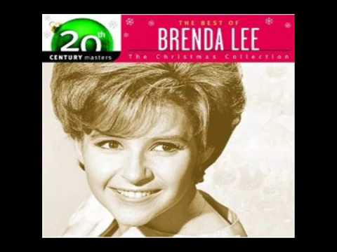 Brenda Lee - Rockin Around The Christmas Tree - Christmas Radio