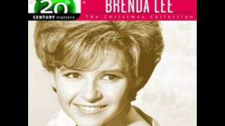 Brenda Lee - Rockin Around the Christmas Tree