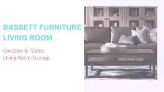 Bassett Furniture Searcy AR