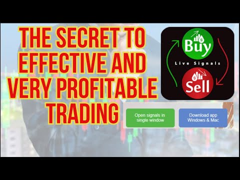 Trading strategy for successful traders