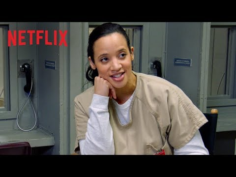 "La séptima temporada de ""Orange is the new black"" tiene tráiler"