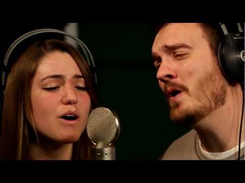 Once - Falling Slowly covered by Brooke Bytheway & Eli Wilson