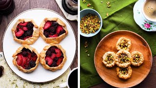 Travel From the Table With These 8 Yummy Dishes! So Yummy