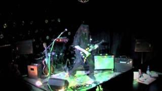 Live solos - DANIELE LIVERANI - Race Against Time (Live at New Talent club)