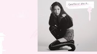TAEYEON 1st mini Album『VOICE』Digest