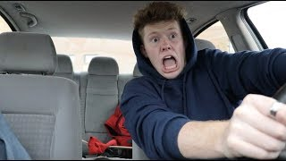 Driving with Jonah