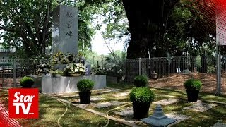 Outrage over Kedah monument to remember fallen Japanese soldiers