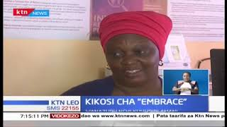 Viongozi wa kike katika Vuguvugu  la Embrace Kenya watazuru Kisumu hapo kesho ili kuhubiri Amani