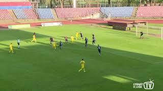 Nyíregyháza Spartacus – Gyirmót FC Győr 0-1