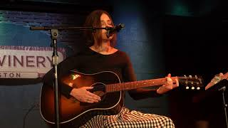 Anna Nalick - Wreck of the Day, at the Boston City Winery on 8/30/2019