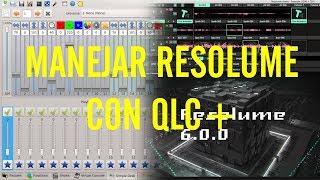 usb dmx resolume - मुफ्त ऑनलाइन वीडियो