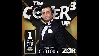 The Cover Up 3-mavsum 4-son (Jahongir Poziljonov 17.05.2018)