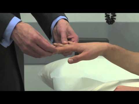Entwicklungsstörungen der Halswirbelsäule