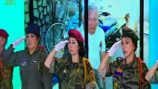 Chương Trình Gây Quỷ Tri Ân Thương Phế Binh VNCH -  Xuân Mậu Tuất 2018