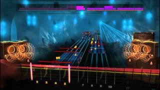 Exodus - Salt The Wound (Lead) Rocksmith 2014 CDLC