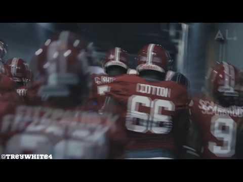 Alabama vs Clemson College Football Playoff 2018 Hype