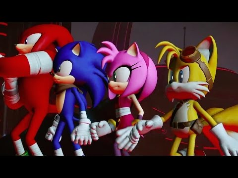 Sonic Boom: Rise of Lyric - Launch Trailer thumbnail