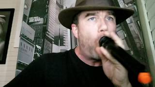 Eminem-Desperation (cover)