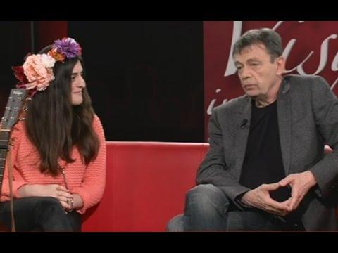 Pierre Lemaître et Victoria Picone