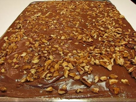 Texas Sheet Cake Recipe With Cinnamon Free Download Music ...