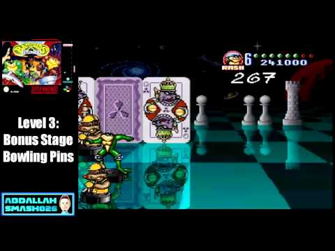 Battletoads In Battlemaniacs Walkthrough Level 8 Scuzzs Rat