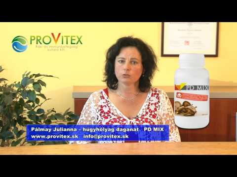 Gyöngy árpa prosztatagyulladás ellen