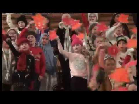 Bolton School Junior Girls' Winter Warmer Concert - Part 2
