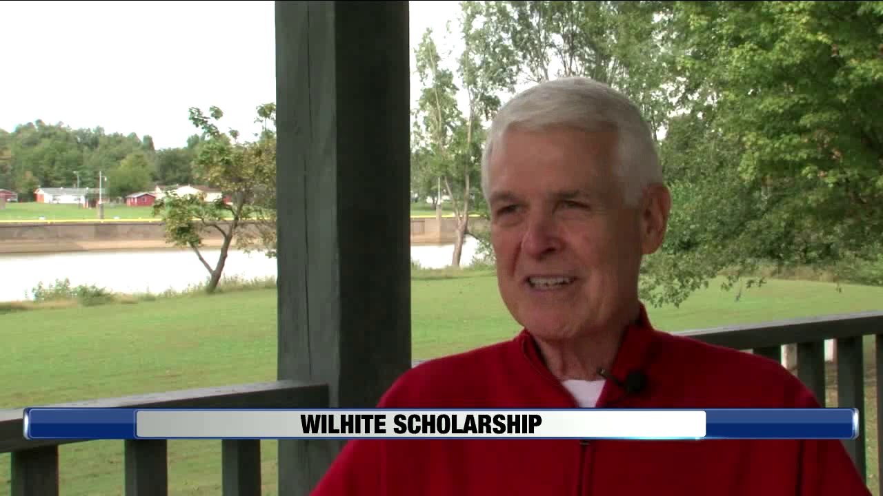 View from the Hill - Dr. Hugh Wilhite Gift Video Preview