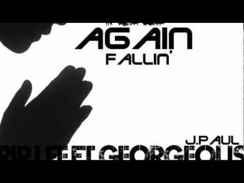 Fallin Trip Lee ft Georgeous, j.paul (Cover)