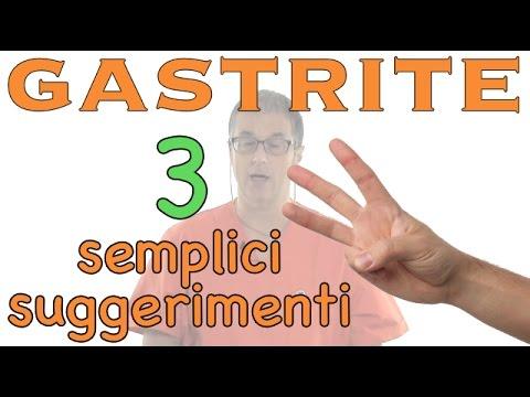 Metodi di trattamento di infiammazione della prostata
