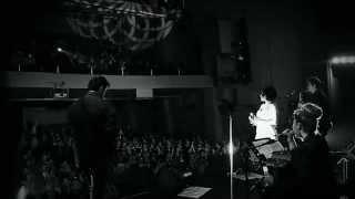 18 Mart BKM Konseri Backstage