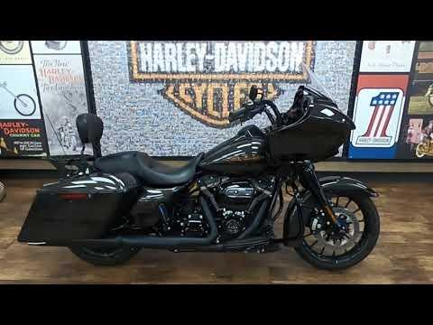 2019 Harley-Davidson Road Glide Special