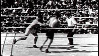 Jack Dempsey vs Tommy Gibbons (04.07.1923)