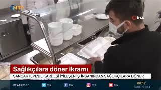 NTV HABER  | Ağababa Döner