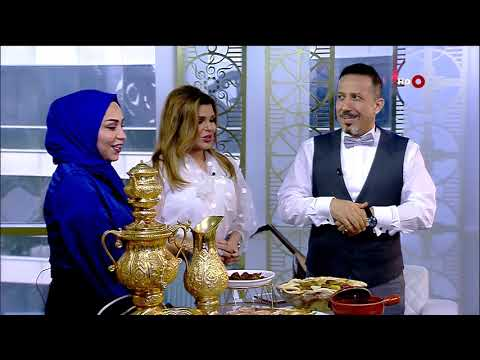 شاهد بالفيديو.. ظهيرة العيد 11-8-2019 | فقرة زاد و ملح