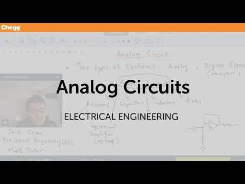 Definition Of Digital Circuits Chegg Com