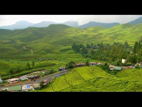 Video Inilah Tempat Wisata Bandung yang Indah dan Wajib Dikunjungi!