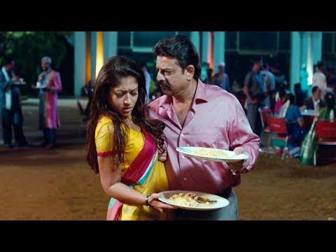 Vinay Varma Misbehaving With Nayantara Scene    Latest Telugu Movie Scenes    TFC Movies Adda