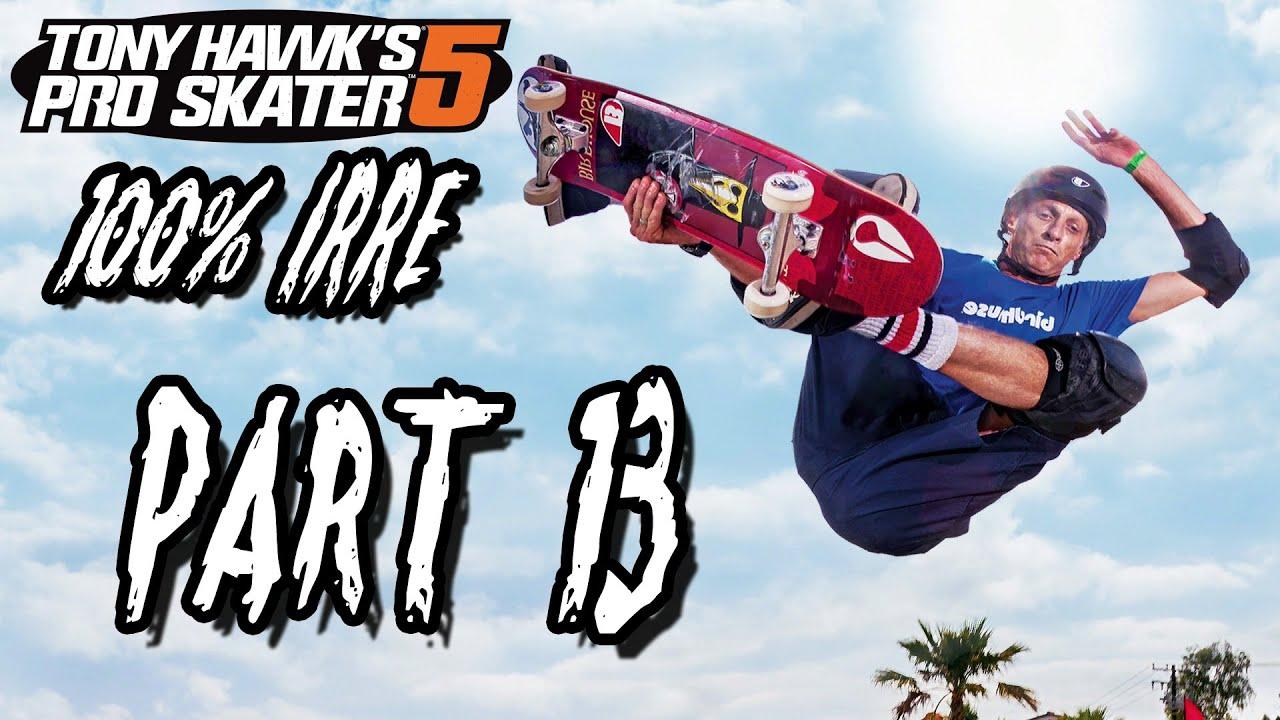 Tony Hawk's Pro Skater 5 (100% Irre) – Part 13: Zwergplanet [1/2]