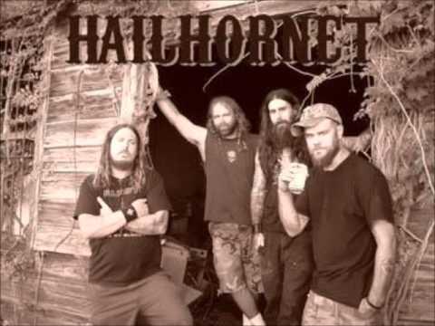 Hail!Hornet - Shoot The Pigs online metal music video by HAIL!HORNET