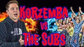 Mike Korzemba EXPOSED or NBA Trivia GOD My Redemption Story...